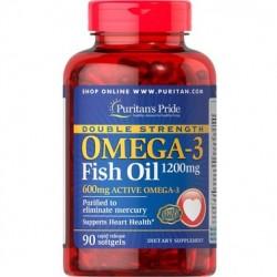 Omega-3 D.S. 1200mg/600mg (90 softgel)