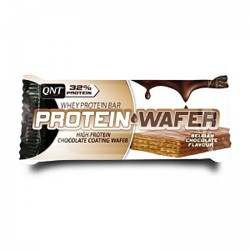 32% Whey Protein Wafer Belgian Chocolate (35 g)