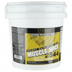 ULTIMATE NUTRITION - Muscle Juice Banana (6 kg)