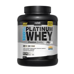 100% Platinum Whey Cookies and Cream (2.3 kg)