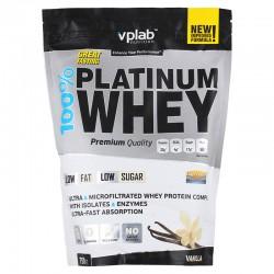 100% Platinum Casein Banana (908 g)