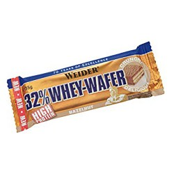 32% Whey Wafer Hazelnut (35 g)
