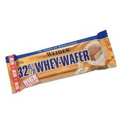 32% Whey Wafer Strawberry (35 g)