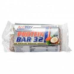 ACTIWAY - Protein Bar 32 Cocos (65 g)