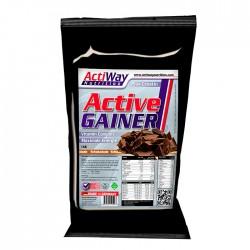 ACTIWAY - Gainer Schokolade (1 kg)