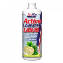 L-Carnitine Liquid Limette (1 L)
