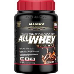 ALLMAX - AllWhey Gold Chocolate (907 g)