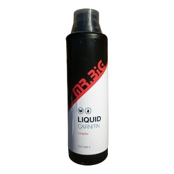 Mr Big - Liquid Carnitin Limette (500 ml)