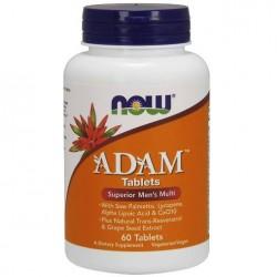 ADAM Superior Mens Multi (180 softgels)