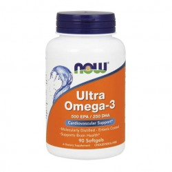 Ultra Omega - 3 (90 softgel)