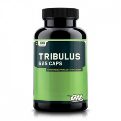 OPTIMUM NUTRITION - Tribulus Caps (100 caps)
