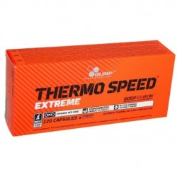 Thermo Speed Extreme (120 caps)