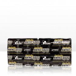 Anabolik Amino (30 caps)