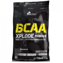 BCAA Xplode powder Lemon (1 kg)