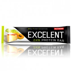EXCELENT Protein Bar Lime (85 g)