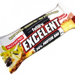 NUTREND - EXCELENT Protein Bar Vanilla (85 g)
